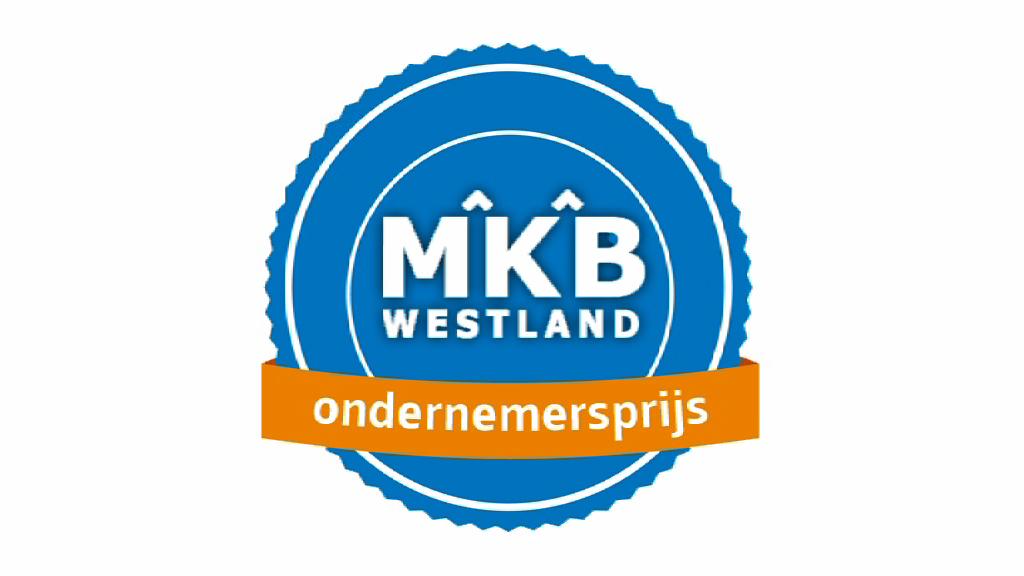 MKB Westland Ondernemersprijs