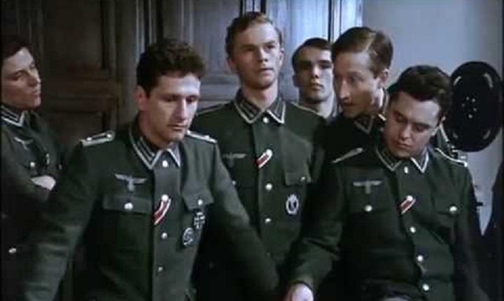 De Officierenfabriek (miniserie)