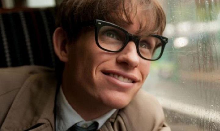 Hawking (film)
