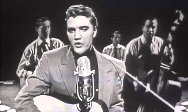 Elvis Presley-special