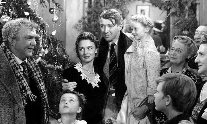 It's A Wonderful Life (film)