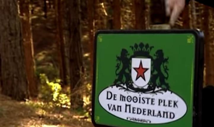 De Mooiste Plek van Nederland