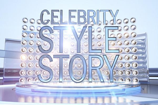 Celebrity Style Stories