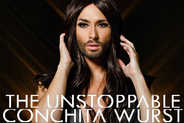 Conchita Unstoppable
