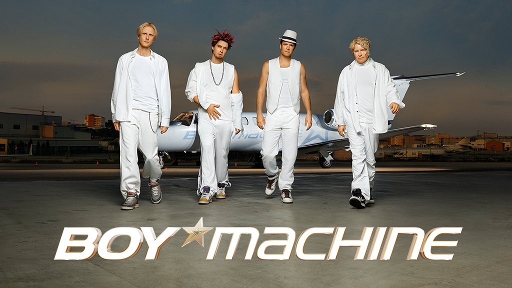 Boy Machine