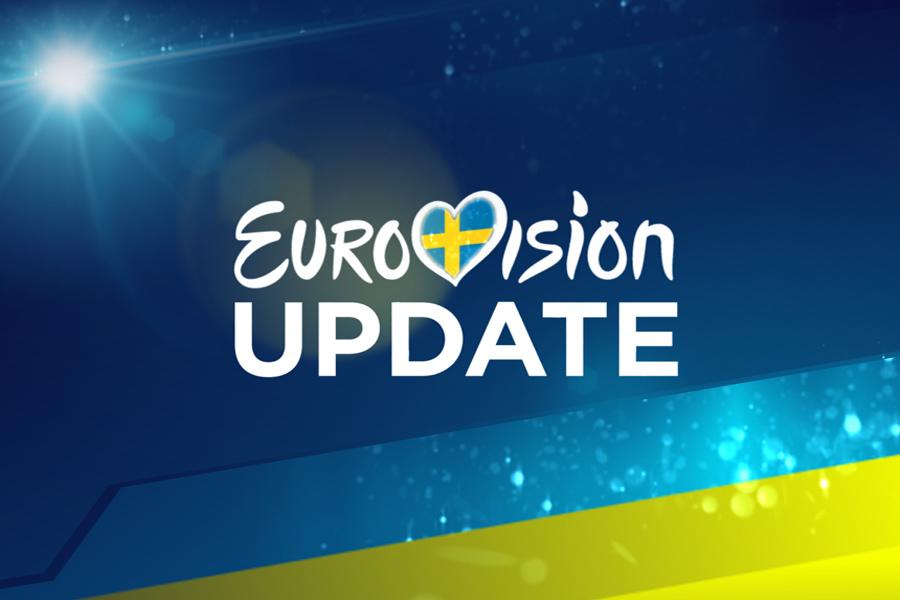 Eurovision Update 2016