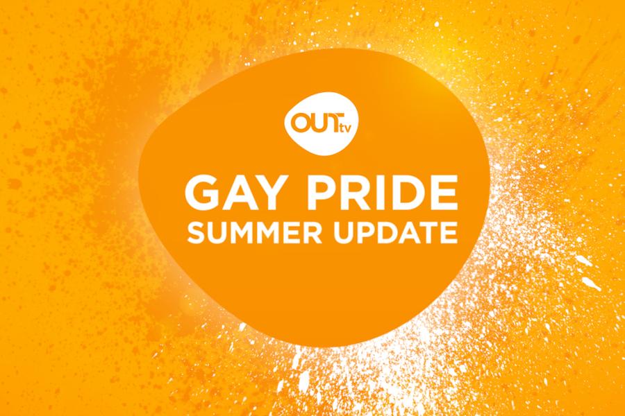 Gay Pride Summer Update 2018