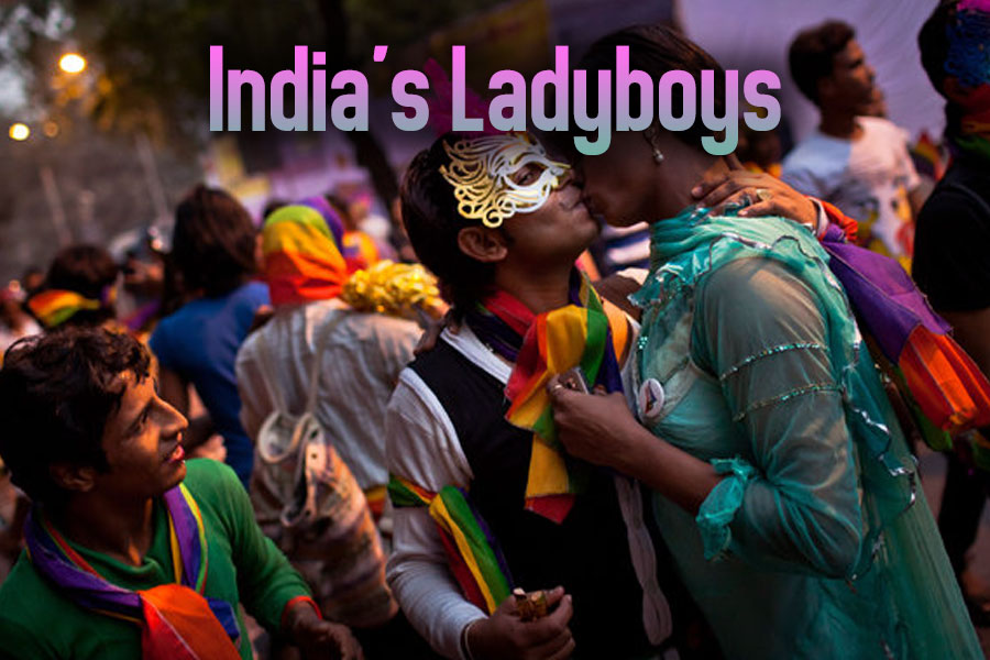 India's Ladyboys