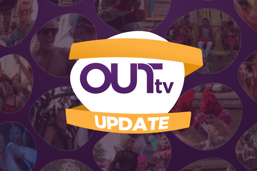 OUTtv Update