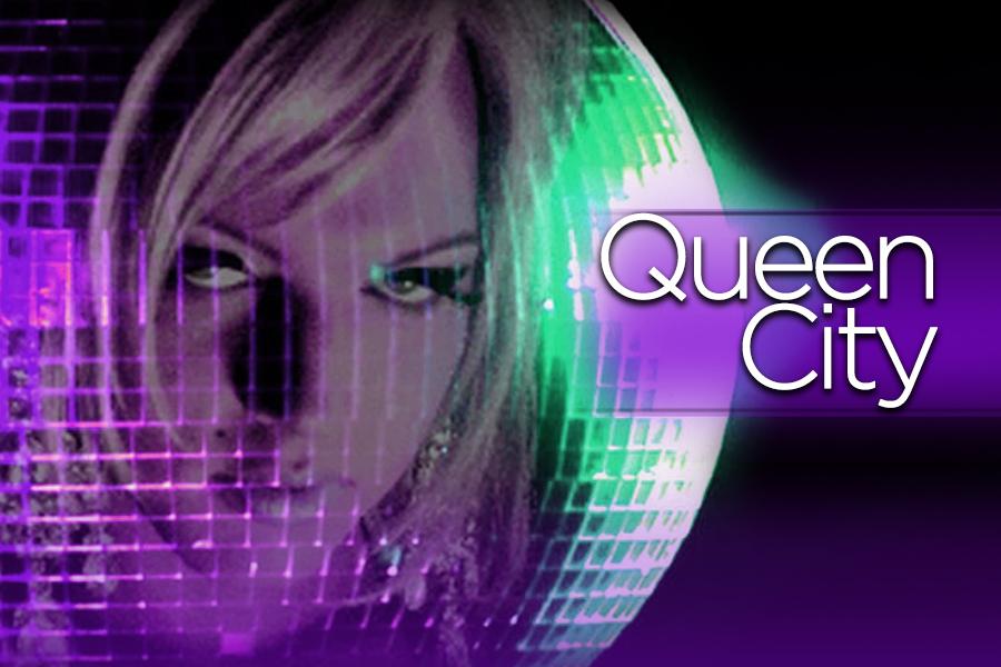 Queen City