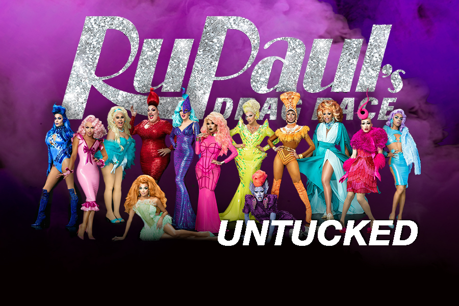 RuPaul's Drag Race Untucked