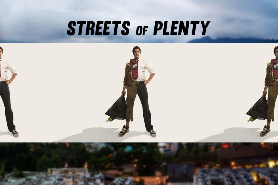 Streets of Plenty