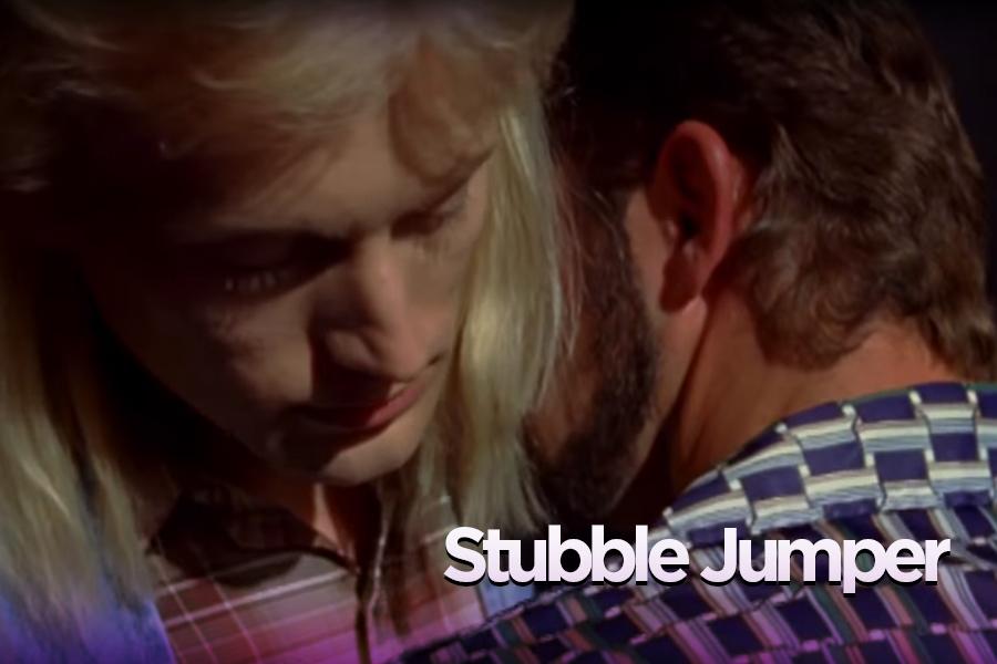 Stubble Jumper
