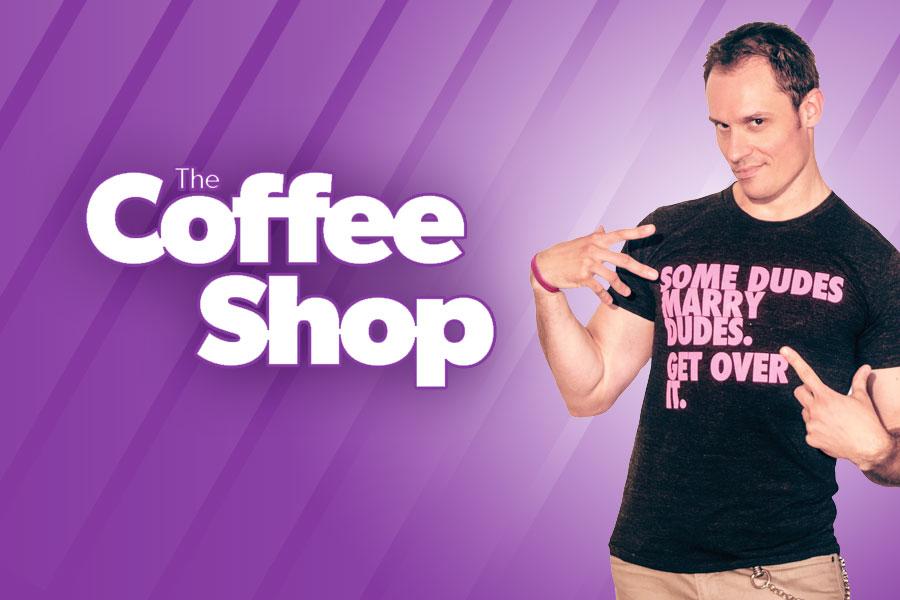 Coffee Shop, The