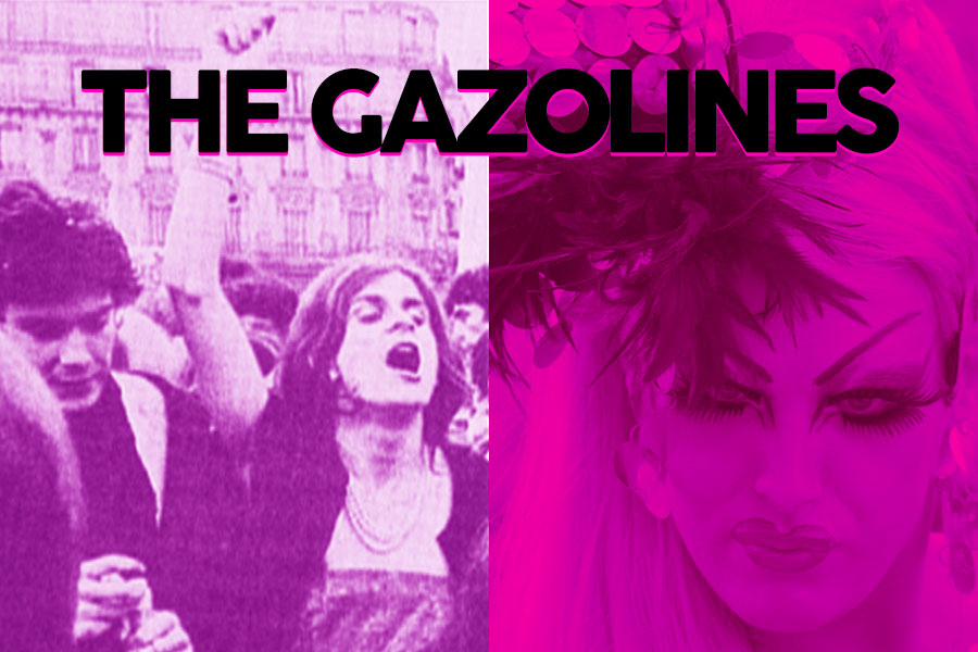 Gazolines, The