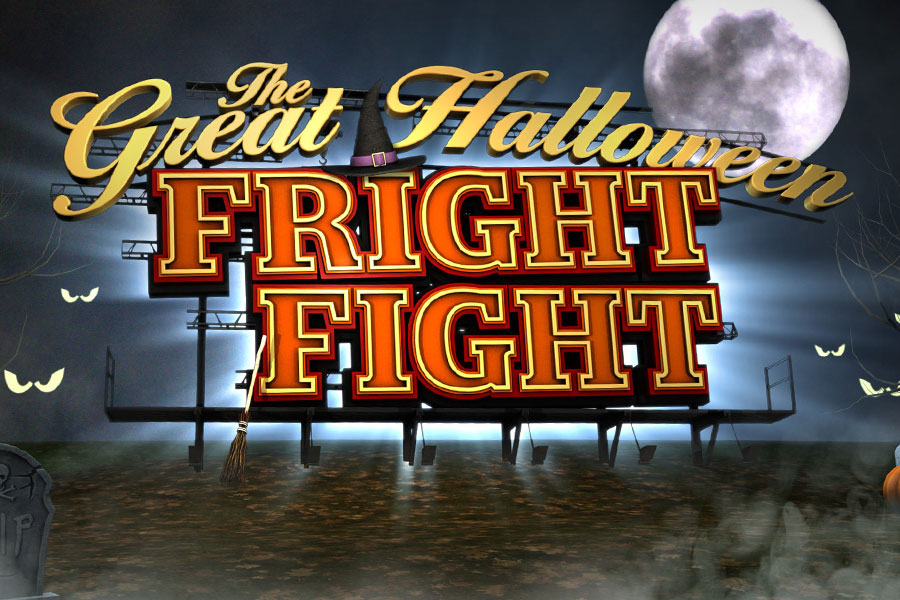 Great Halloween Fright Fight, The