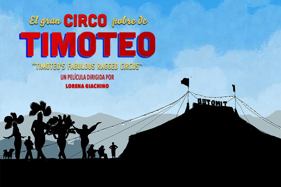 Timoteo's Fabulous Ragged Circus