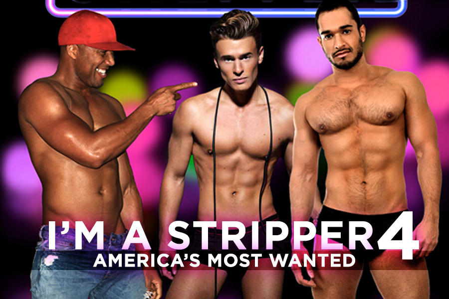 I'm a Stripper America's Most Wanted