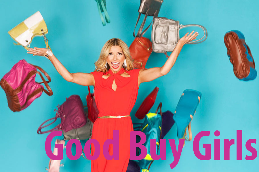 The Good Buy Girls