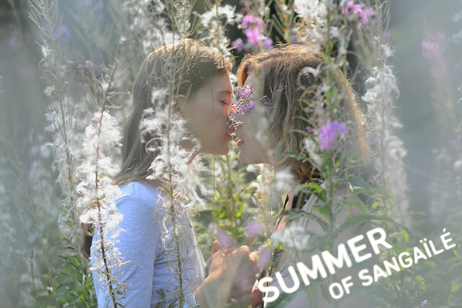 Summer Of Sangaile, The