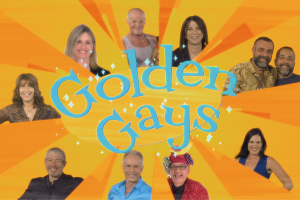 Golden Gays