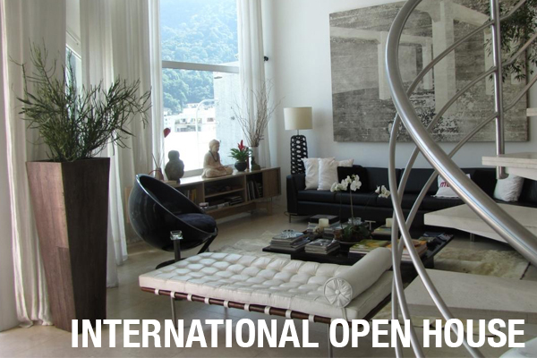 International Open House