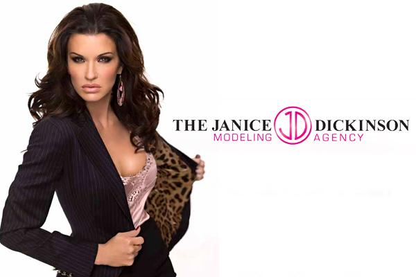Janice Dickinson Modeling Agency