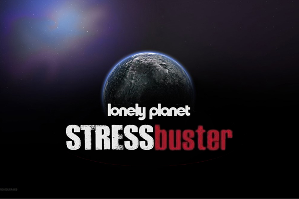 Lonely Planet: Stressbusters