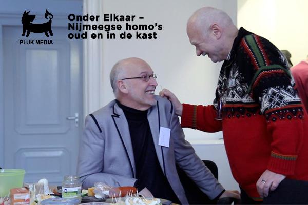 Onder Elkaar. De homogemeenschap