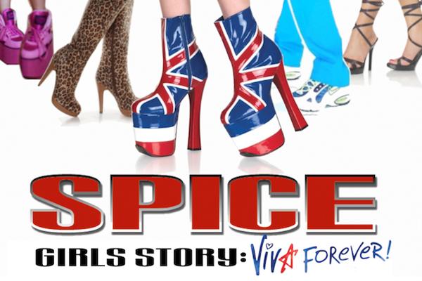 Spice Girls Story: Viva Forever!