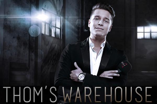 Thom's Warehouse