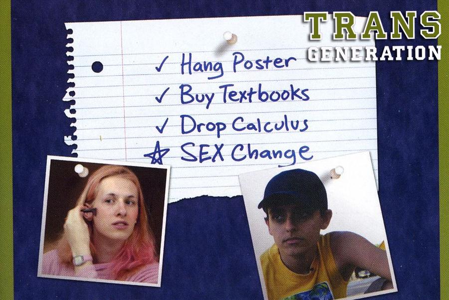 Trans Generation