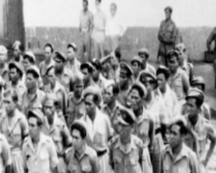 65 jaar Molukkers in Gennep