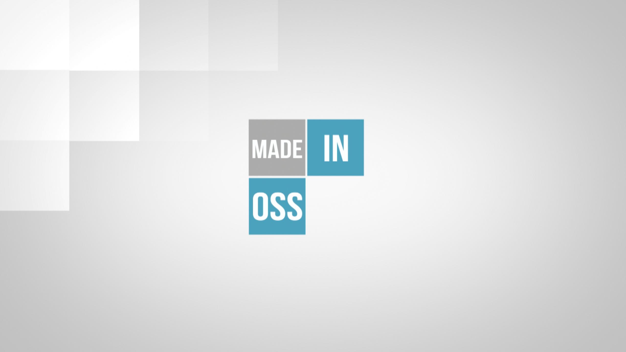 Made in Oss | Bernheze