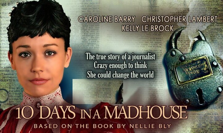10 Days in a Madhouse (film)