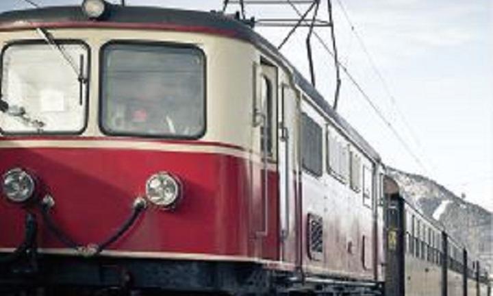 Het Spoor - 150 Jaar Oostenrijkse Spoorwegen