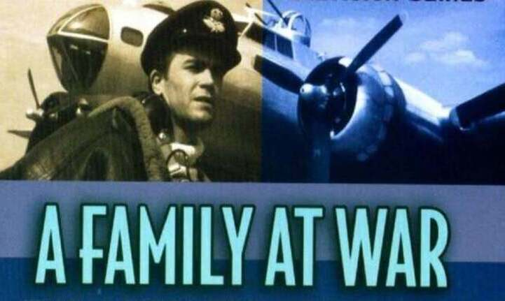 A Family at War - seizoen 2