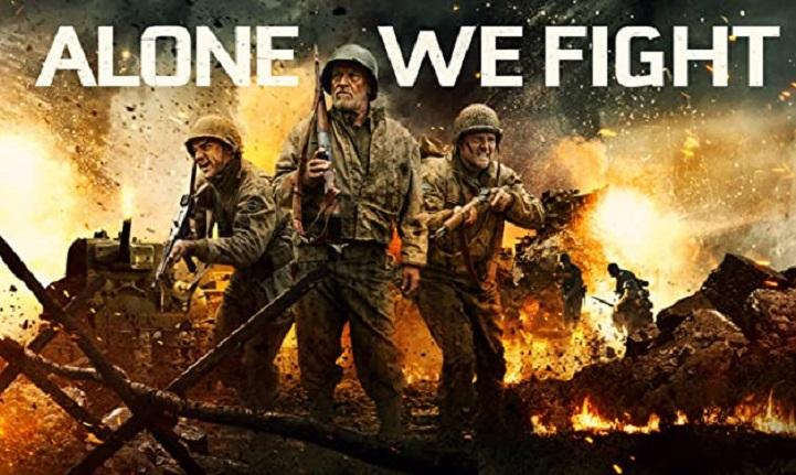 Alone We Fight (film)