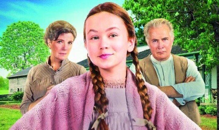 Films van Anne of Green Gables