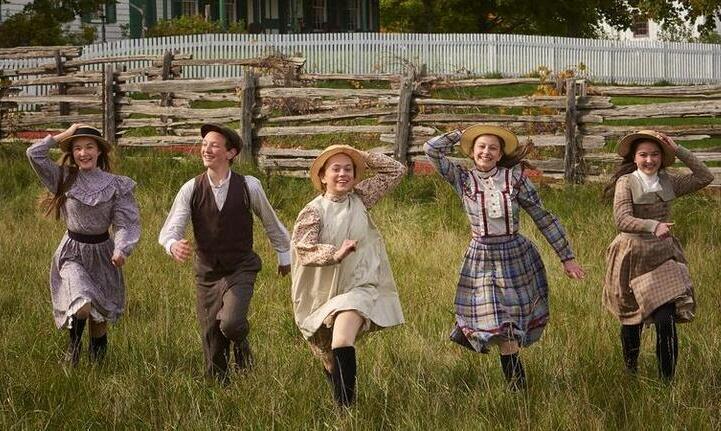 Anne of Green Gables - The Good Stars (film)