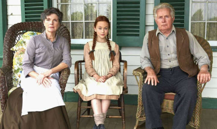 Anne of Green Gables (film)