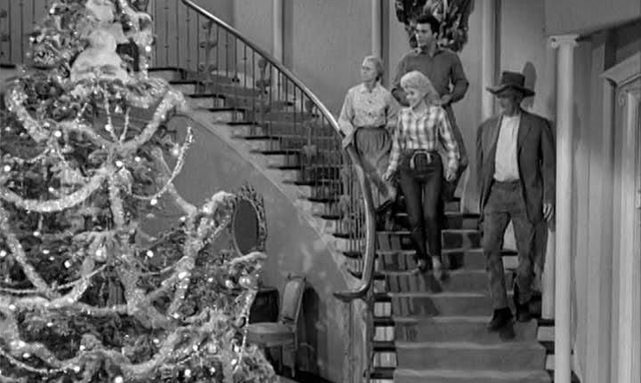 The Beverly Hillbillies - kerstspecial