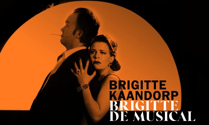 Brigitte Kaandorp - Brigitte de Musical