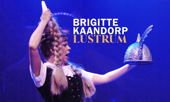 Brigitte Kaandorp - Lustrum