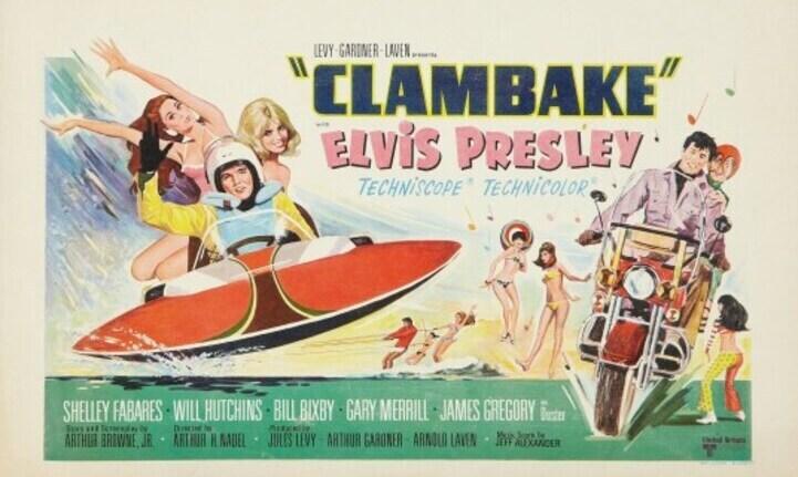 Clambake (film)
