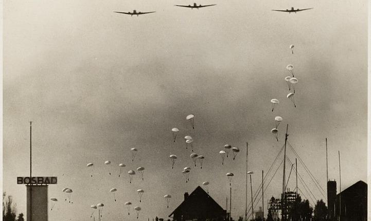De Slag om Den Haag (docu)