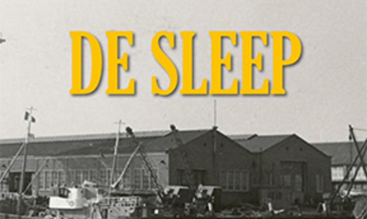 De Sleep (docu)