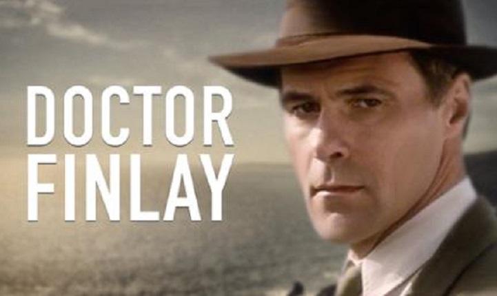 Doctor Finlay - seizoen 3
