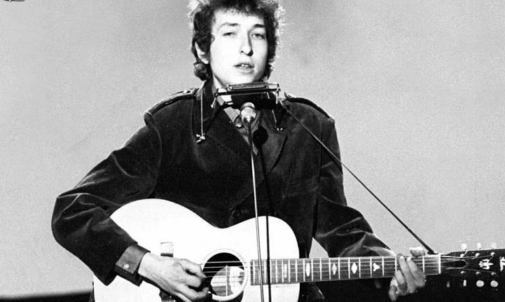 Een Fries Eerbetoon aan Bob Dylan