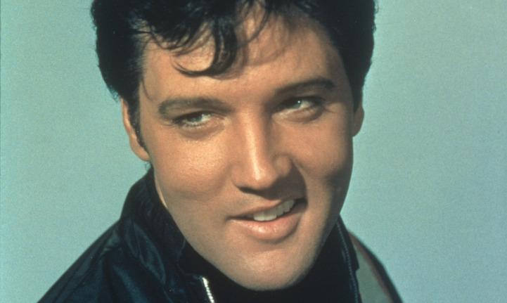 Elvis Presley-maand